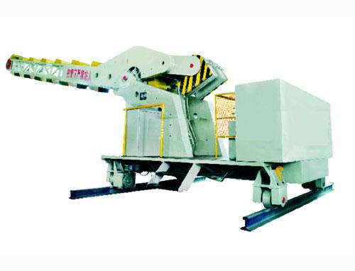 ◆液压多斗取料机