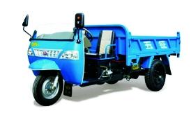 窖泥配套设备三轮车